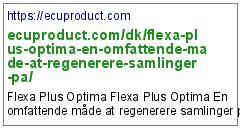 https://ecuproduct.com/dk/flexa-plus-optima-en-omfattende-made-at-regenerere-samlinger-pa/